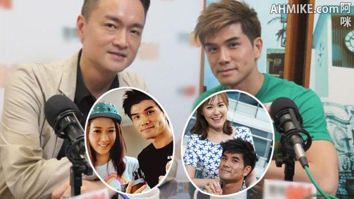 Phillip ng admits dating linda chung tvb