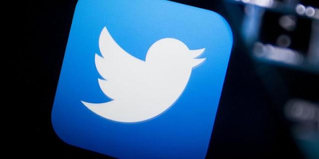 Twitter Pasang Label pada Akun Milik Pemerintah China dan Rusia