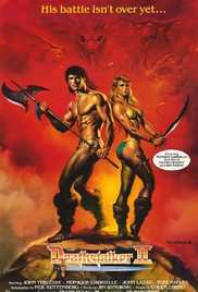 Deathstalker II 1987 Watch Online