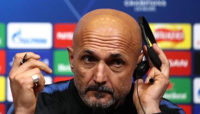 Spalletti Yakin Barcelona Akan 'Bantu' Inter Milan Lolos Babak 16 Besar