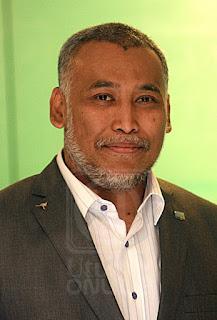 Haji Razli Ramli IBFIM