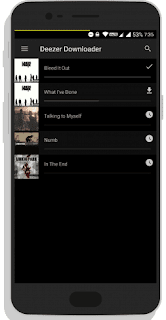 DeezLoader For Android v2.2.5 APK (Download music in FLAC & 320kbps)