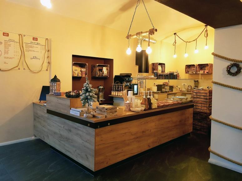 Tesoro Cafe Krakow