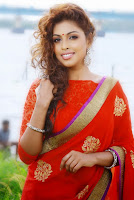 Srinikha Sizzling Portfolio Photo HeyAndhra