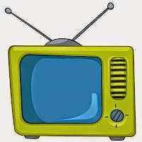 Resultado de imagen de tele dibujo