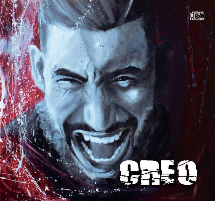 Ulises Bueno - Creo [CD COMPLETO DESCARGAR]
