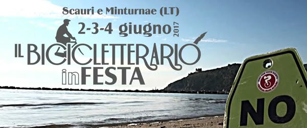 Video spot Bicicletterario in Festa 2017