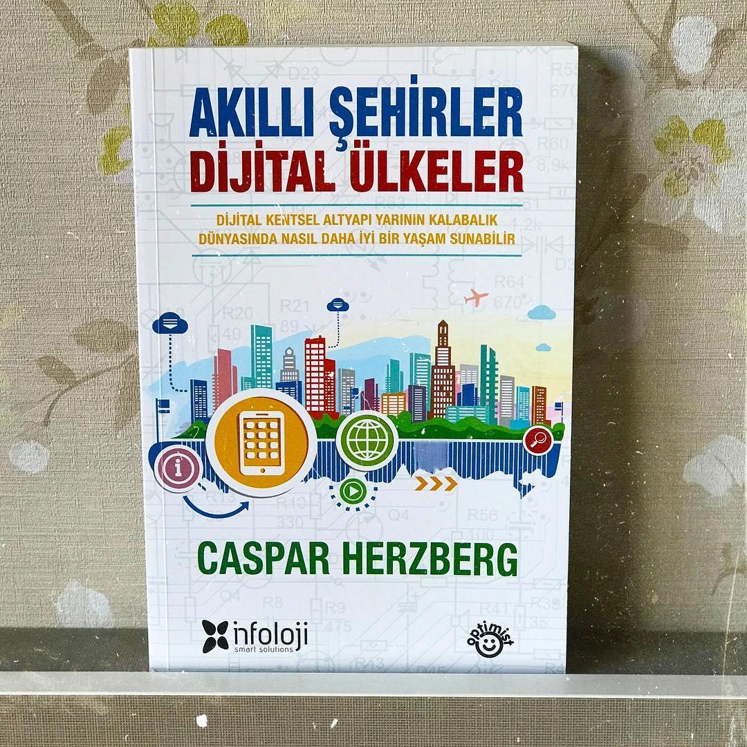 Akilli Sehirler, Dijital Ulkeler - Dijital Kentsel Altyapi Yarinin Kalabalik Dunyasinda Nasil Daha Iyi Bir Yasam Sunabilir (Kitap)