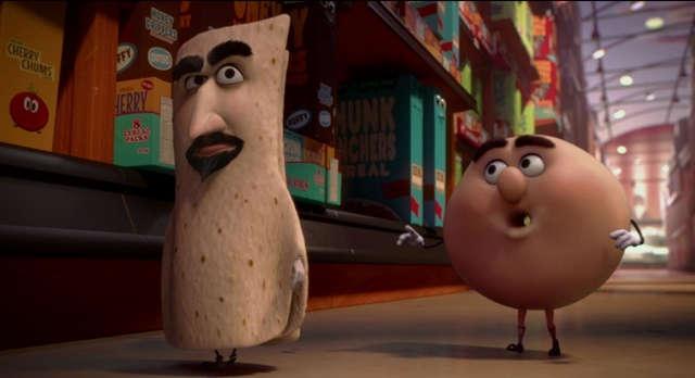 La Fiesta de las Salchichas (2016) HD 1080p Latino