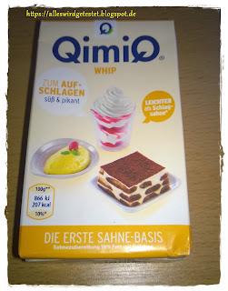 Qimiq Whip
