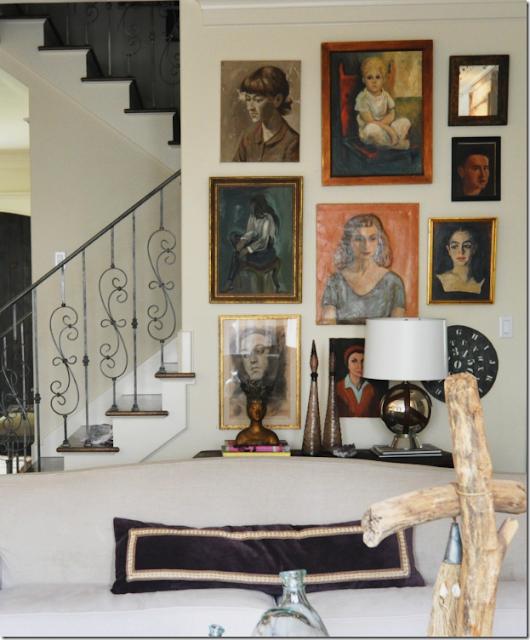 Celebrity Home Decor Lines