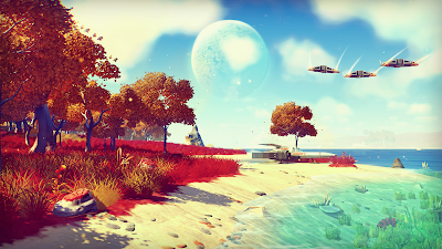 No Man's Sky Free Download Full Version