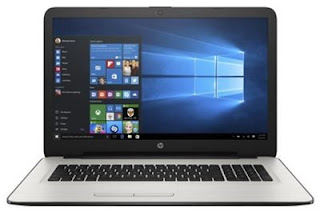 HP 17-X145NG Driver Download