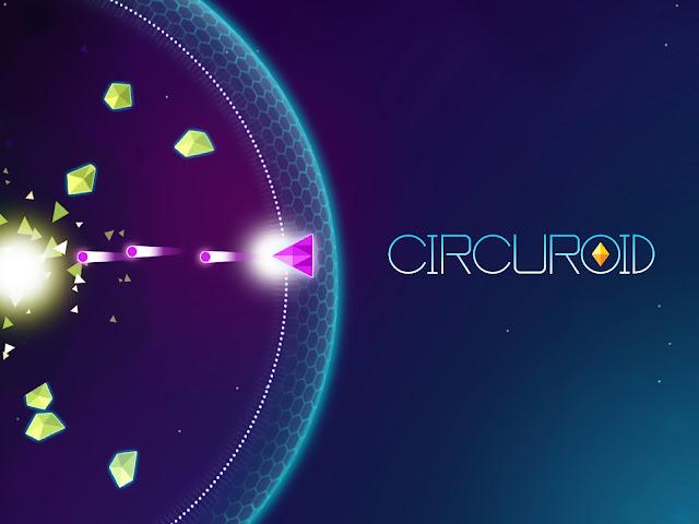 تحميل لعبة Circuroid كاملة مهكرة للاندرويد اخر تحديث