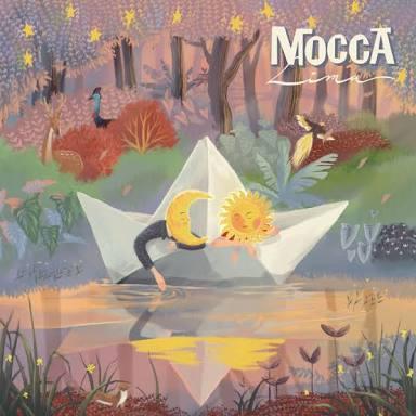 Lirik Mocca - Dan Akhirnya