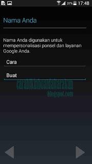 Cara Buat Gmail Lewat HP Tanpa Verifikasi Nomor Telepon