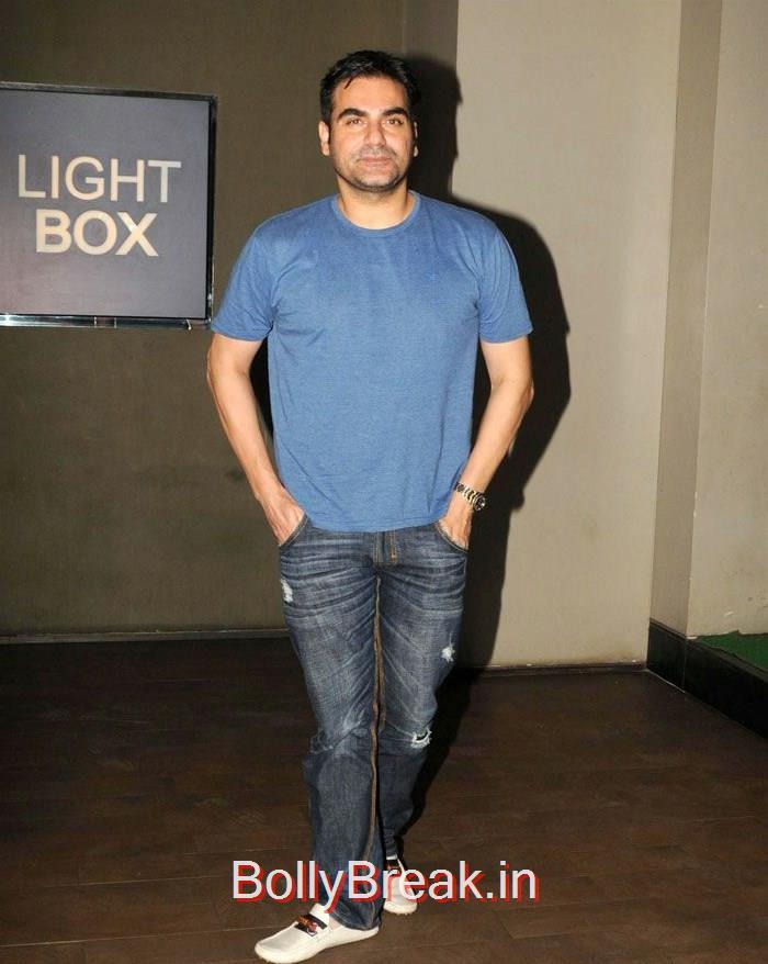 Celebs at 'Tanu Weds Manu Returns' Special Screening, Dia Mirza Hot Pics at 'Tanu Weds Manu Returns' Special Screening