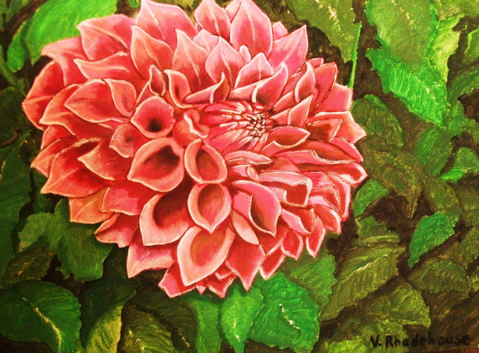 Kessinger Klassics Art: Mexican Flower
