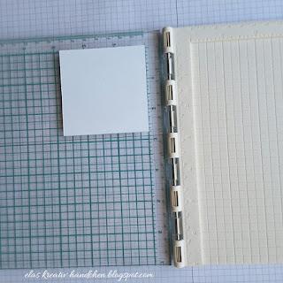 Zauberhafter Papiersonntag