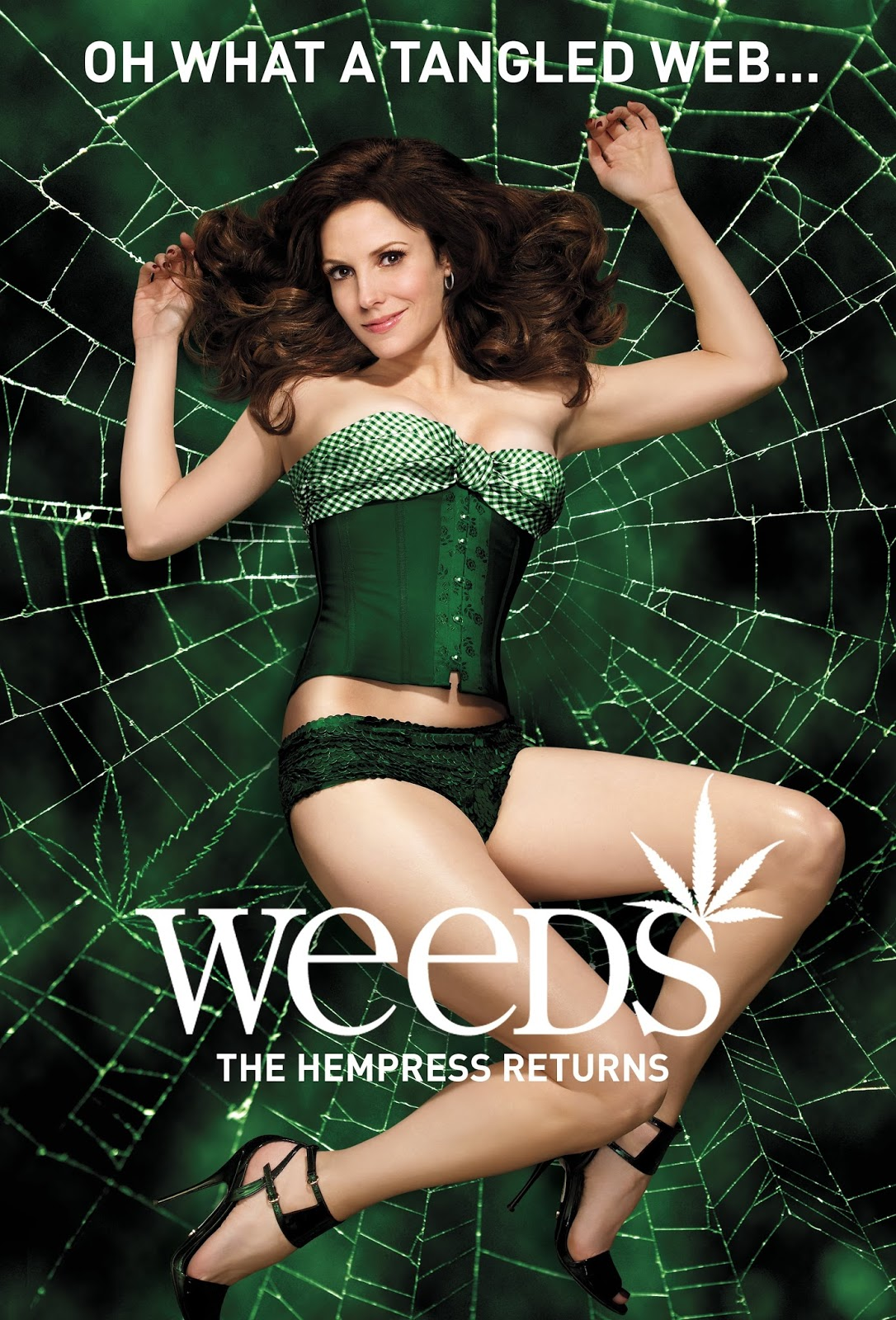Weeds (2005–2012) ταινιες online seires oipeirates greek subs