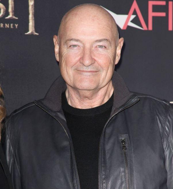 Bald Actors