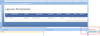 Repeat Tablix Headers To Each Page In SSRS