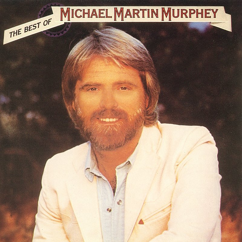 Michael Martin Murphey - Wildfire (1975) on WLCY Radio Superseventies