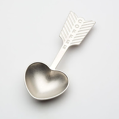 Beehive Coffee Scoop