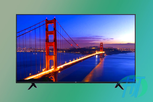 Detailed Specifications of Xaomi Mi LED TV 4X Pro