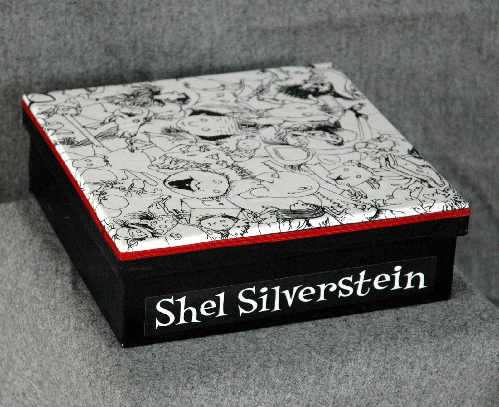 shel silverstein books - HD1600×1306