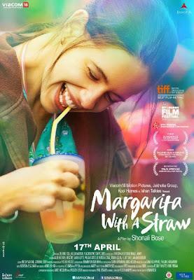 Margarita With A Straw 2015 Hindi PreDVDRip 700mb