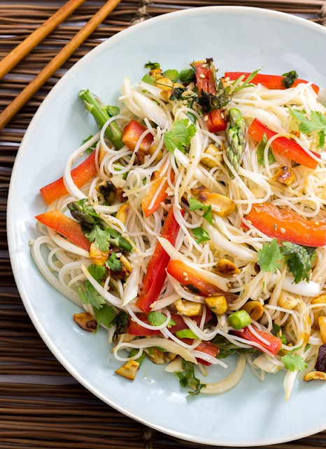 10 aliños de ensaladas