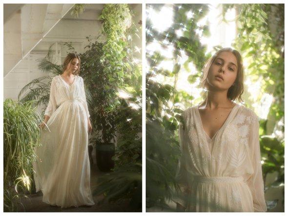 modelo Sofia Soni Lobodiuk fotografia Vivienne Mok mulheres ucraniana beleza fashion noiva
