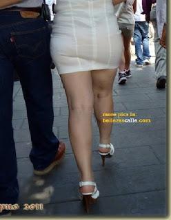 Mujeres maduras vestidos transparentes