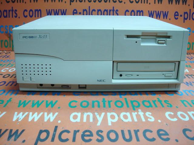 NEC PC-9821Xc13 / S5A(CPU)