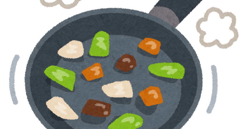 なすの味噌炒めの作り方の手順6つ アレンジアイデア4つ