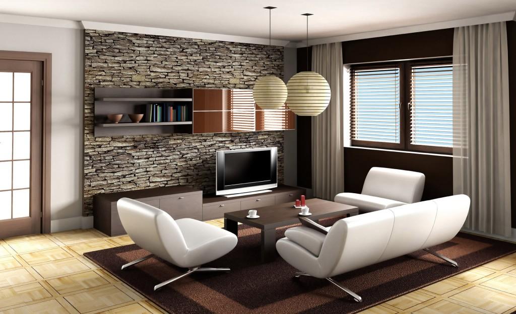 Tips Mendesain Rumah Minimalis Interior dan Eksterior