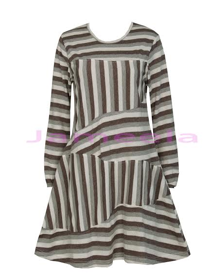 Jameela muslimah baju blouse cantik murah online belian borong