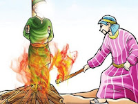 Riwayat Sejarah kisah Nabi Ibrahim
