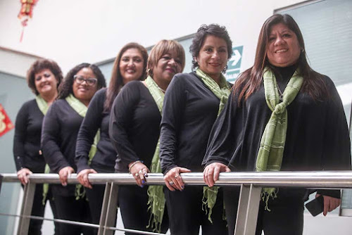 EQUIPO CDP