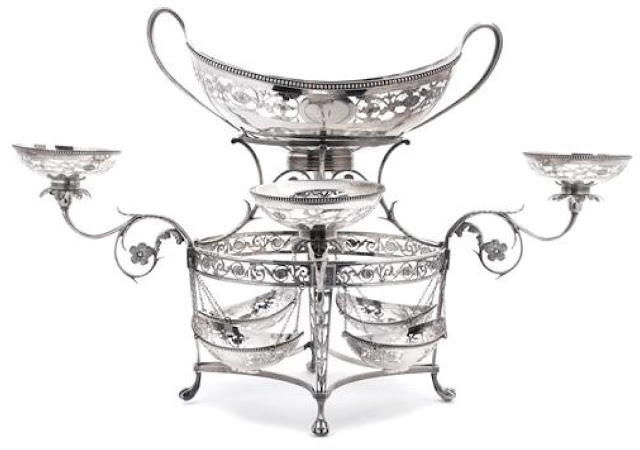 Highlights of the Atlanta Collections Auction
