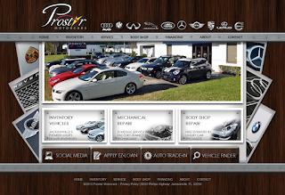 Pro Star Motor Cars