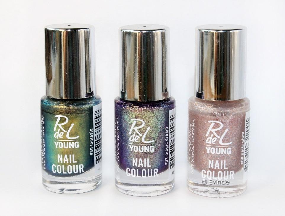 rival de loop young nail colour