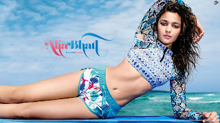 Alia Bhatt 1080p Wallpaper