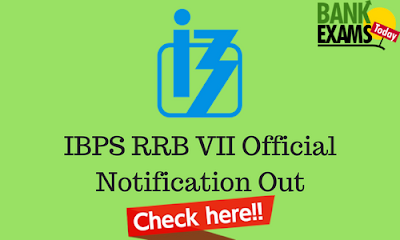 ibps rrb 2018 notification pdf