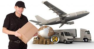 pengiriman barang nyaman di jakarta