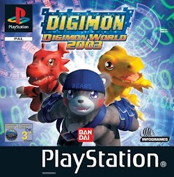 Digimon World 3 PC Game Download Full Version