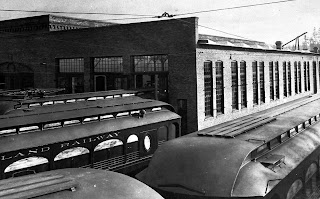 Evergreen Railroad Club The Spokane And Inland Empire Railway