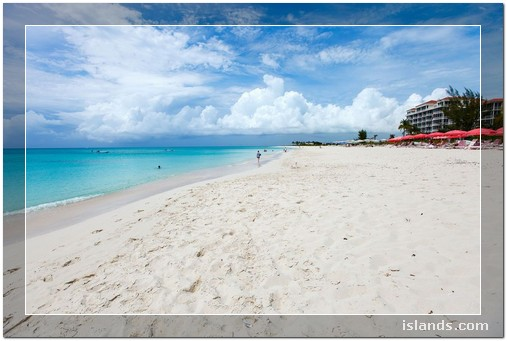 Turks and Caicos Islands - Top 10 Islands Must Visit in 2017
