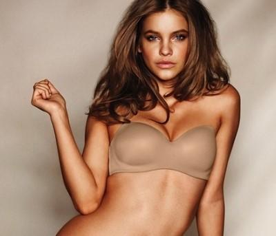 34ff breast size
